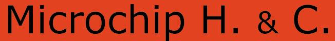 Microchip H. & C. Cavalese Assistenza PC e Smartphone
